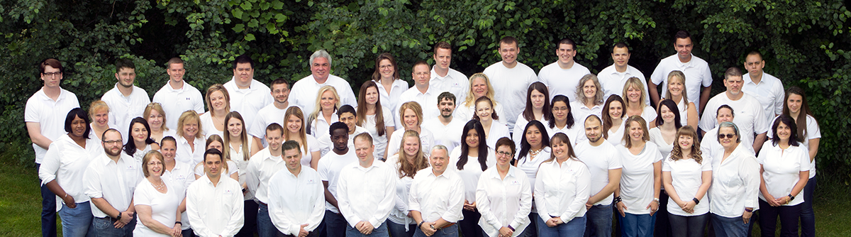 Specialized Accounting Services Team Picture